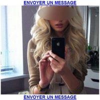 Célibataire blonde cherche un sexfriend sur Caen